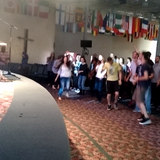 School of Ministry 2016 Worship - May 2016