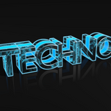 December Techno mix