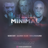 2017.06.17. - New RED5 Club, Nádszeg (SK) - Saturday