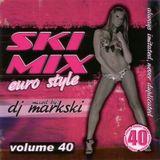 DJ Markski Ski Mix Volume 40