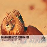 BMA #28 WITH BENJAMIN BROWN