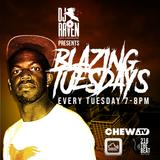 Blazing Tuesday 204