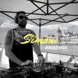 MAFMIX: Simon aka Nimson - Deep And TRIP 2018.06.29. Minimal ARt Family
