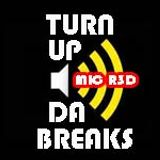 TURN UP DA BREAKS (NU SKOOL BREAKS 2014) MIC R3D