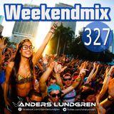 Weekendmix 327