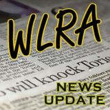 WLRA News Update: 10/15 at Noon