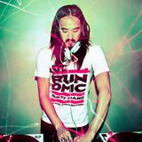 Steve Aoki - Dance Department (Radio 538) - 17-06-2012