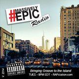 #MassivelyEpic Radio - Bringing Groove to the Island