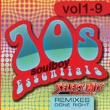 ESSENTIAL 70'S ORIGINAL REMIXES