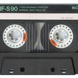 Dj Fagan -  The old tapes - November 1995 Side A&B