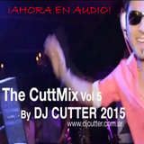 THE CUTTMIX (Vo. 5) - By DJ CUTTER