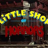 Little Shop Of Horrors (Original Soundtrack 1986)