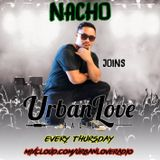 The SELECTAZ Reggae Show With Nacho on Urban Love Radio 25th Feb
