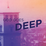 God Goes Deep - Dj Buda Ambient Dj-set - 19th of September 2014