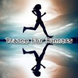 Trance For Runners #023 (Gelvetta special guest)