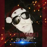 Partymegamix 3 by DJ Rolly
