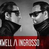 Axwell Λ Ingrosso - Beats 1 One Mix Ep. 161 (18.08.2018)
