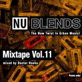 Nu Blends Mixtape Vol.11