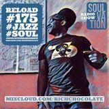 Soulvation Radio Show #175 (05.03.2017)