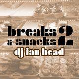 Breaks and Snacks Vol. 2