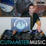 DMS MINI MIX WEEK #320 CUTMASTER CHRIS