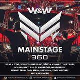 W&W - Mainstage Podcast 360.