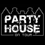 Live DeepHouse Mix 09-2014
