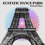 ~~ECSTATIC DANCE PARIS~~ Super Playfull Vibe - 7/10/18
