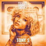 SuperDuperSoul Podcast 002 with Tony S