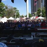 Golf Clap - live at Movement Festival 2014, Made in Detroit Stage, Detroit - 25-May-2014
