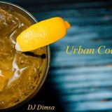Urban Cocktail - Lounge Mix