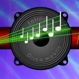 Mix annèe 80 ft Dancefloor mixer par dj News bye showtail light