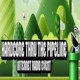Daniel Seven - Hardcore Thru The Pipeline DJ Set (07.09.2013)