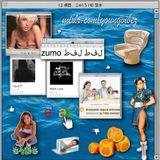 #ZUMO: MARK LUVA + Y DVST