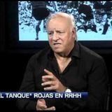 Alfredo Tanque Rojas Ex Jugador @nachoplatas 30-5-2018