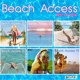Christian Brebeck  -  Beach Access best of 2018  (30.12.2018)