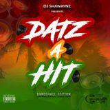Dancehall Mix (September 2018) | Datz A Hit Mixtape | Popcaan | Masicka | Alkaline | Vybz Kartel