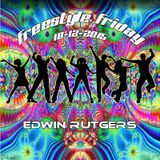 Freestyle friday Edwin Rutgers 18-12-2015