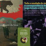 Indicação de leituras - Revista Universitária - Programa 02