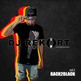 Dj Rekort - Back 2 Black Vol.1