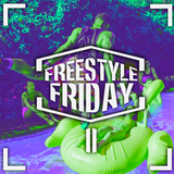 JAXON K - FREESTYLE FRIDAYS 2