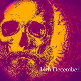 Atom Heart Mutha - Hard Rock Hell Radio - 14th December 2018