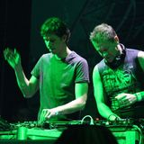 Cosmic Gate - Live @ Airbase One (07-06-2003)