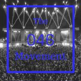 The Movement Podcast by Alberto JAM | 046
