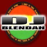 REBEL INTERNATIONAL PRESENTS FLAVA MIX OVALOAD ((MIX BY DJ BLENDAH))