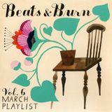 Beats & Burn Vol. 6 - March 2016