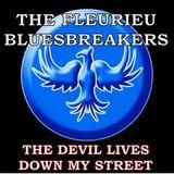 Fleurieu FM Interview Series - Brian Cain of The Fleurieu Bluesbreakers