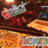 Downtown Disney Fountain Dance Party 11.28.2014
