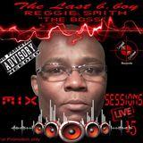 Mix Sessions Live 15