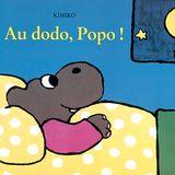 Bédéciné 2016, les livres pour enfant de Kimiko